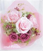 OP63 ご両親へ花束贈呈
