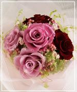 OP107 ご両親へ花束贈呈