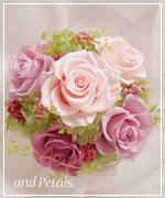 OP122 ご両親へ花束贈呈
