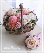 OP18 ご両親へ花束贈呈