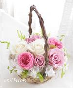 OP52 ご両親へ花束贈呈