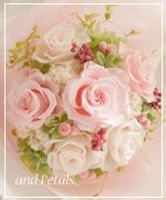 OP81 ご両親へ花束贈呈