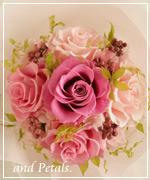 OP133 ご両親へ花束贈呈