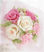 OP67 ご両親へ花束贈呈