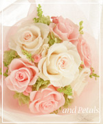 OP73 ご両親へ花束贈呈