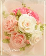 OP80 ご両親へ花束贈呈