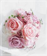OP37 ご両親へ花束贈呈