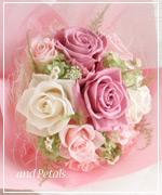 OP46 ご両親へ花束贈呈