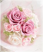 OP69 ご両親へ花束贈呈
