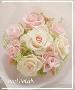 OP103 ご両親へ花束贈呈