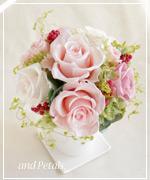 OP33 ご両親へ花束贈呈
