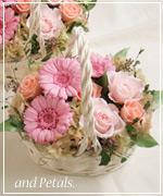 OP111 ご両親へ花束贈呈