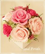 OP129 ご両親へ花束贈呈