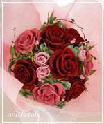 OR12 ご両親へ花束贈呈