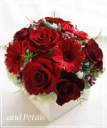 OR30 ご両親へ花束贈呈