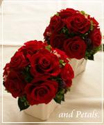 OR53 ご両親へ花束贈呈