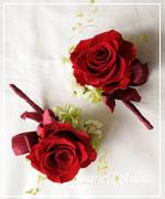 OR29 花束贈呈のブトニア