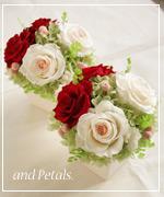 OR36 ご両親へ花束贈呈