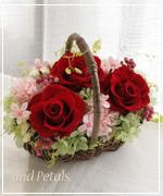 OR28 ご両親へ花束贈呈