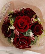 OR39 ご両親へ花束贈呈