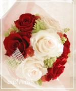 OR23 ご両親へ花束贈呈