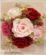 OR49 ご両親へ花束贈呈