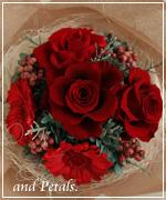OR57 ご両親へ花束贈呈