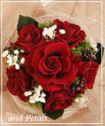 OR58 ご両親へ花束贈呈