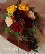 OR43 ご両親へ花束贈呈