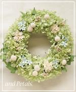 OW79 ご両親へ花束贈呈
