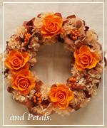 OW149 ご両親へ花束贈呈