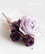 OW58 花束贈呈のブトニア