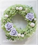 OW73 ご両親へ花束贈呈