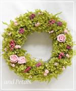 OW74 ご両親へ花束贈呈