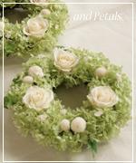 OW103 ご両親へ花束贈呈