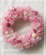 OW130 ご両親へ花束贈呈