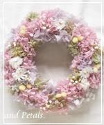 OW145 ご両親へ花束贈呈