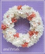 OW81 ご両親へ花束贈呈