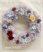 OW97 ご両親へ花束贈呈