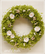 OW118 ご両親へ花束贈呈