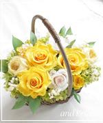 OY26 ご両親へ花束贈呈