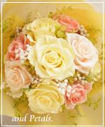 OY52 ご両親へ花束贈呈