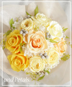 OY30 ご両親へ花束贈呈