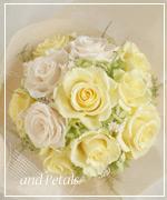 OY32 ご両親へ花束贈呈