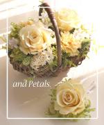OY3 ご両親へ花束贈呈