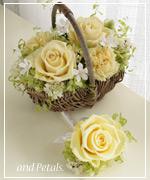 OY10 ご両親へ花束贈呈