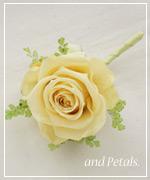 OY36 花束贈呈のブトニア
