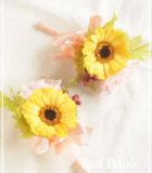 OY60 花束贈呈のブトニア