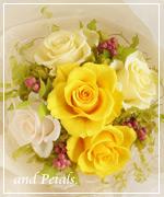 OY53 ご両親へ花束贈呈