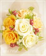 OY28 ご両親へ花束贈呈